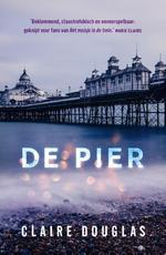 De pier - Claire Douglas (ISBN 9789400508323)