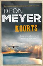 Koorts - Deon Meyer (ISBN 9789400508262)