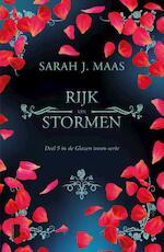Rijk van stormen - Sarah J. Maas (ISBN 9789022580301)