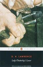 Lady Chatterley's Lover - David Herbert Lawrence (ISBN 9780141441498)