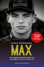 MAX / Actuele versie - André Hoogeboom (ISBN 9789045212722)