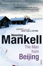 Man from Beijing - Henning Mankell (ISBN 9780099532040)