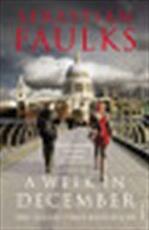 Week in December - Sebastian Faulks (ISBN 9780099458289)