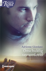 Onschuldig veroordeeld - Adrienne Giordano (ISBN 9789402526882)