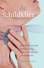 De schildklier - Sabine Hauswald (ISBN 9789460151385)