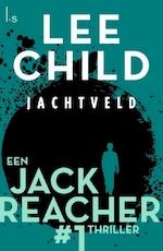 Jachtveld - Lee Child (ISBN 9789462533400)
