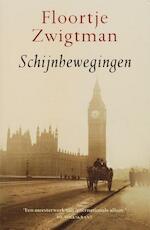 Schijnbewegingen / volw.editie - Floortje Zwigtman (ISBN 9789026132209)