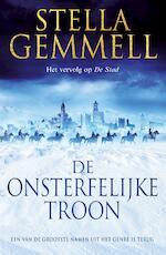 De onsterfelijke troon - Stella Gemmell (ISBN 9789024560042)