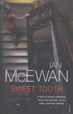 Sweet Tooth - Ian Mcewan (ISBN 9780099578789)