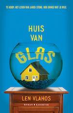 Huis van glas - Len Vlahos (ISBN 9789045208190)