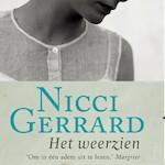 Het weerzien - Nicci Gerrard (ISBN 9789052860565)