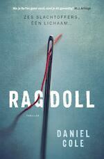 Ragdoll - Daniel Cole (ISBN 9789024574995)