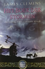 Het boek der stormen