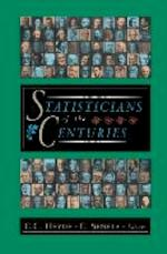 Statisticans of the Centuries - (ISBN 9780387952833)