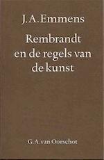 Rembrandt en de regels van de kunst