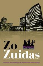 Zo Zuidas - Zoza'S (ISBN 9789043021562)
