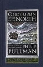 Once Upon a Time in the North - Philip Pullman (ISBN 9780385614320)