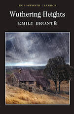 Wuthering Heights - Emily BrontË (ISBN 9781853260018)