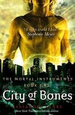 City of Bones - Cassandra Clare (ISBN 9781406307627)