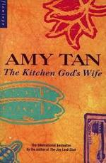 The Kitchen God's Wife - Amy Tan (ISBN 9780006545064)