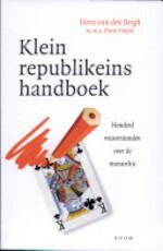 Klein republikeins handboek - H. van den Bergh, Pierre Vinken (ISBN 9789053527344)