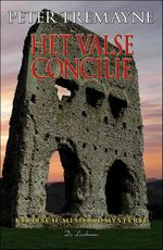 Het valse concilie - Peter Tremayne (ISBN 9789086060443)