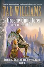 Heugenis, smart en het sterrenzwaard 3.2 - Tad Williams (ISBN 9789021019017)