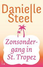 Zonsondergang in St. Tropez - Danielle Steel (ISBN 9789024577798)