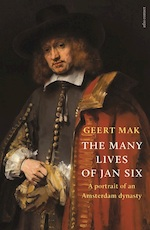The lives of Jan Six - Geert Mak