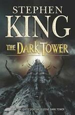 The Dark Tower - Stephen King (ISBN 9780340827215)
