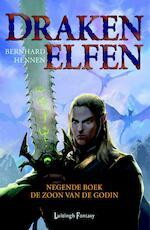Drakenelfen 9 - De Zoon van de Godin - Bernhard Hennen (ISBN 9789024573684)