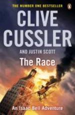 The Race - Clive Cussler (ISBN 9780718159726)