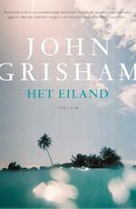 Het eiland - John Grisham (ISBN 9789400508996)