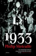1933 - Philip Metcalfe (ISBN 9789460036040)
