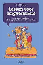 Lessen voor zorgverleners - Ronald Geelen (ISBN 9789044134940)
