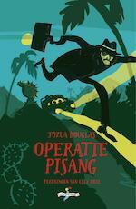 Operatie Pisang - Jozua Douglas (ISBN 9789026143960)