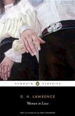 Women in Love - David Herbert Lawrence (ISBN 9780141441542)