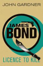 James Bond - John Gardner (ISBN 9781407243580)