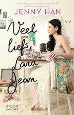 Veel liefs, Lara Jean - Jenny Han (ISBN 9789048838820)