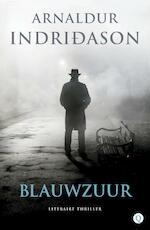 Blauwzuur - Arnaldur Indridason (ISBN 9789021402888)