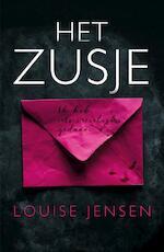 Het zusje - Louise Jensen (ISBN 9789022334157)