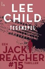 Tegenspel - Lee Child (ISBN 9789462533387)