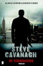 De verdediging - Steve Cavanagh (ISBN 9789402309539)