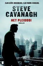 Het pleidooi - Steve Cavanagh (ISBN 9789022571606)