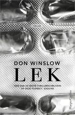 Lek - Don Winslow (ISBN 9789402752694)