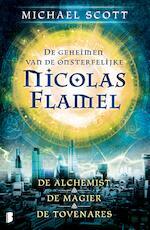 De geheimen van de onsterfelijke Nicolas Flamel 1