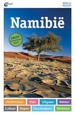 Wereldreisgids Namibië - Dieter Losskarn (ISBN 9789018041113)