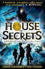 House of Secrets 1 - Chris Columbus (ISBN 9780007490158)