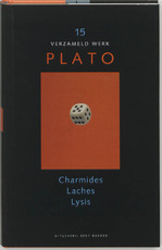Charmenides Laches Lysis - Plato (ISBN 9789035118805)