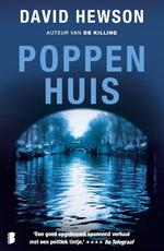 Poppenhuis - David Hewson (ISBN 9789022578384)